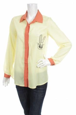 Γυναικείο πουκάμισο Kling