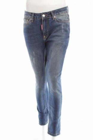 Damskie jeansy Dsquared 2