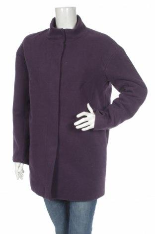 Palton de femei Blue Motion