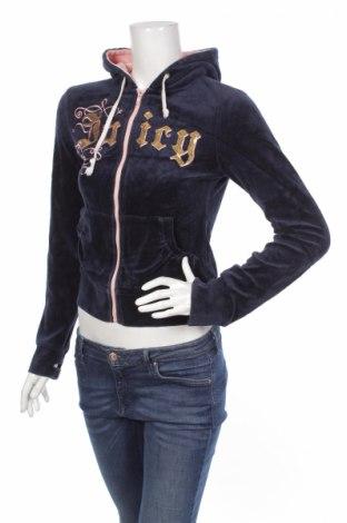 Дамско спортно горнище Juicy Couture