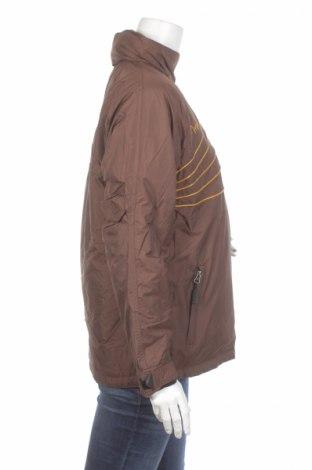 Дамско яке за зимни спортове Maui Wowie, Размер S, Цвят Кафяв, Цена 47,85лв.