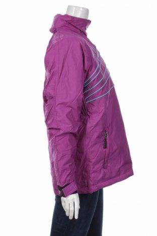 Дамско яке за зимни спортове Maui Wowie, Размер M, Цвят Лилав, Цена 69,60лв.