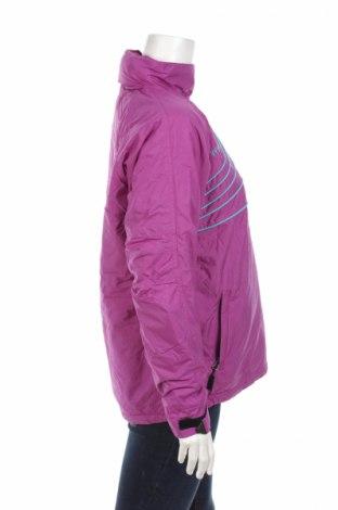 Дамско яке за зимни спортове Maui Wowie, Размер S, Цвят Лилав, 100% полиамид, Цена 69,60лв.