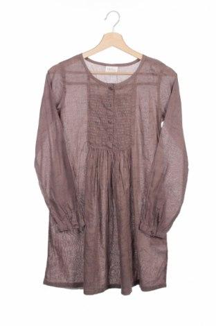 Детска рокля Bon'a Parte