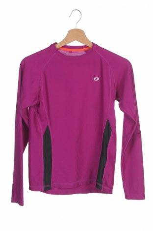 Детска спортна блуза Soc
