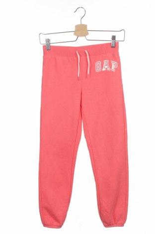 Pantaloni trening de copii Gap Kids