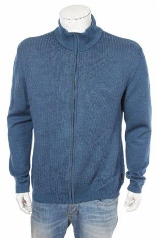 Jachetă tricotată de bărbați Hugo Boss