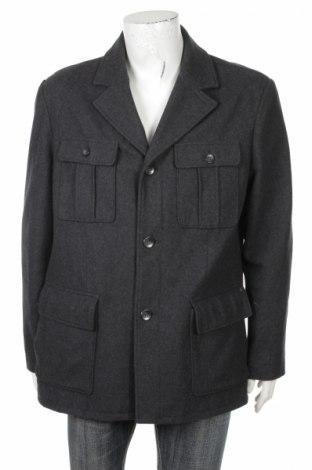 Мъжко палто Black Rivet