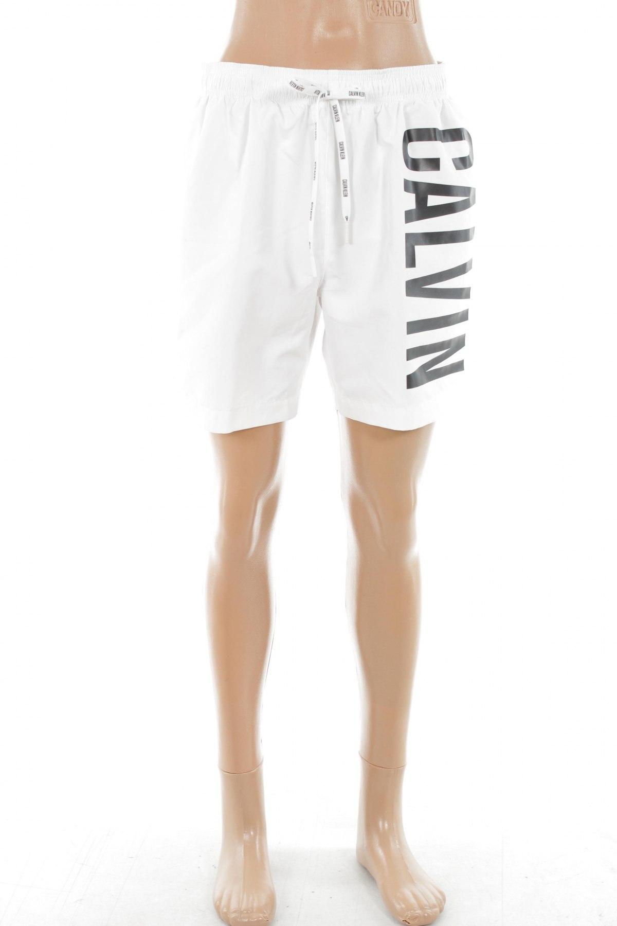 7f37d90aee Férfi rövidnadrág Calvin Klein - kedvező áron Remixben - #9041618