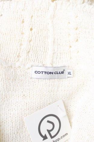 Дамска жилетка Cotton Club