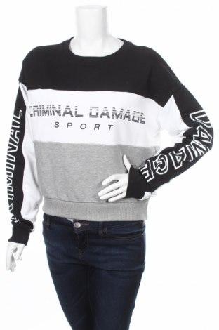 Дамска спортна блуза Criminal Damage