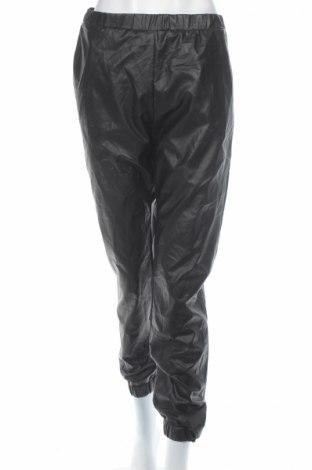 Дамски кожен панталон Sans Souci