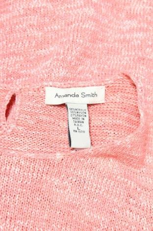 Pulover de femei Amanda Smith
