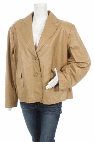Дамско кожено сако Pamela McCoy