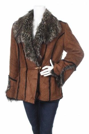 Дамско палто Platinum