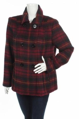 Дамско поларено палто Yessica