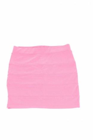 Детска пола H&M, Размер 12-13y/ 158-164 см, Цвят Розов, Цена 7,15лв.