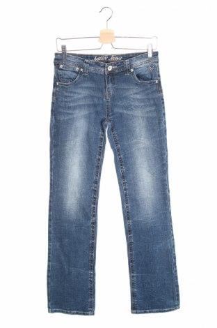 Dziecięce jeansy Justice