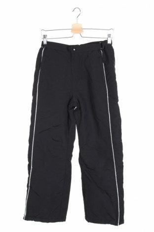 Детски панталон за зимни спортове Athletech, Размер 14-15y/ 168-170 см, Цвят Черен, Полиамид, Цена 10,25лв.