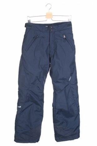 Detské nohavice pre zimné športy  Wedze