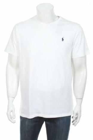 Męski T-shirt Polo By Ralph Lauren