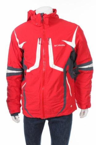 Męska kurtka do sportów zimowych Columbia