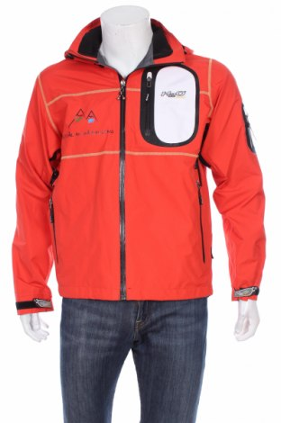 Мъжко яке за зимни спортове H2O