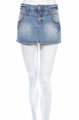 Пола Hondnay, Размер M, Цвят Син, 70% памук, 27% полиестер, 3% еластан, Цена 5,52лв.