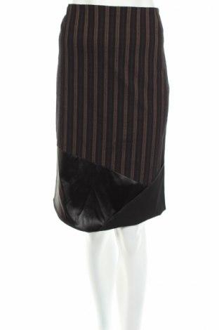 Пола Schella Kann, Размер M, Цвят Черен, Цена 8,63лв.
