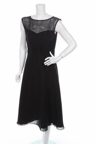 Φόρεμα Swing, Μέγεθος L, Χρώμα Μαύρο, Πολυεστέρας, Τιμή 22,42€