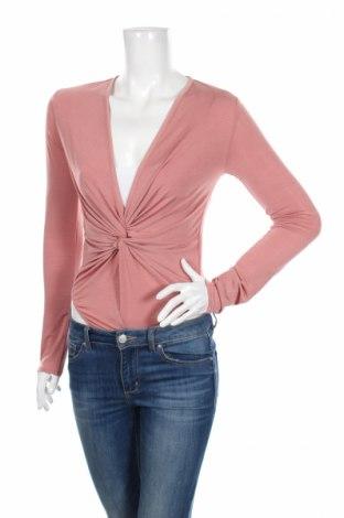 Γυναικεία μπλούζα-Κορμάκι Pretty Little Thing