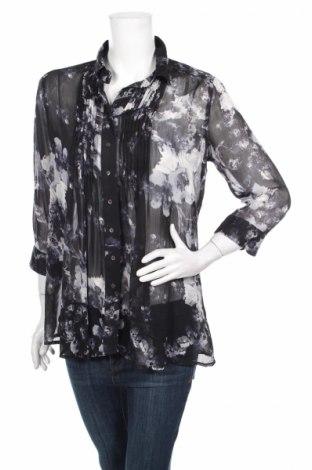 Дамска риза Fever, Размер S, Цвят Многоцветен, Полиестер, Цена 5,60лв.