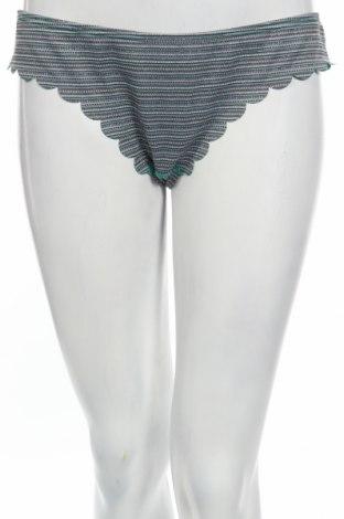 Dámske plavky  Camaieu, Veľkosť L, Farba Sivá, 95% polyester, 3% elastan, 2% vlákna , Cena  8,35€