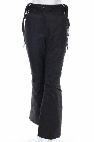 Дамски панталон за зимни спортове Trespass, Размер L, Цвят Черен, Полиестер, Цена 98,45лв.