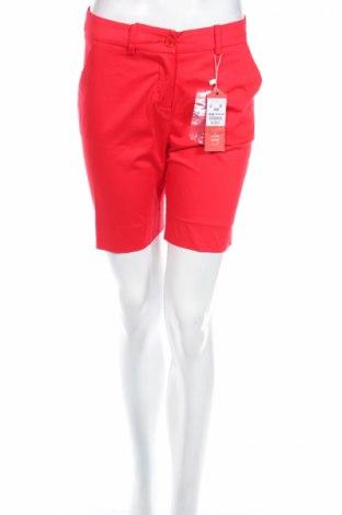 Дамски къс панталон Carrera
