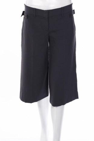 Дамски панталон BCBG Max Azria, Размер S, Цвят Сив, 65% полиестер, 31% вискоза, 4% еластан, Цена 103,60лв.