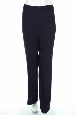 Γυναικείο παντελόνι Mango, Μέγεθος S, Χρώμα Μπλέ, Πολυεστέρας, Τιμή 10,47€