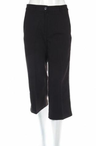 Дамски панталон Sisley, Размер XS, Цвят Черен, Цена 9,12лв.