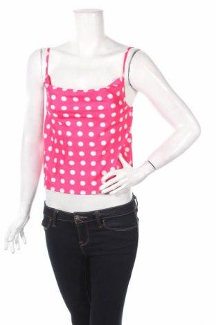 Дамски потник Boohoo, Размер XS, Цвят Розов, Полиестер, Цена 15,36лв.