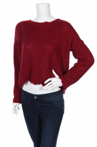 Дамски пуловер Alya