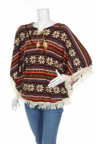 Γυναικείο πουλόβερ Apricot