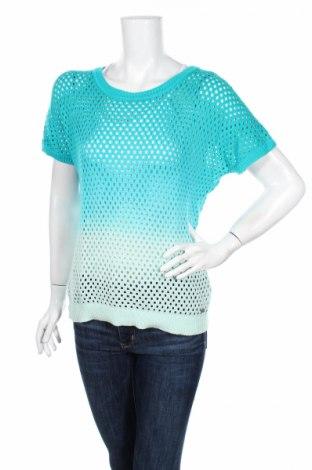 Дамски пуловер Arizona, Размер XS, Цвят Син, Памук, Цена 7,28лв.
