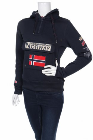 Дамски суичър Geographical Norway