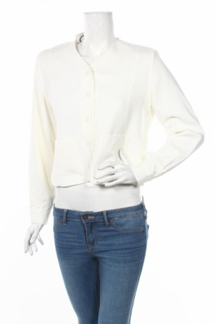 Дамско сако Petite Sophisticate, Размер M, Цвят Екрю, 53% ацетат, 47% вискоза, Цена 13,52лв.