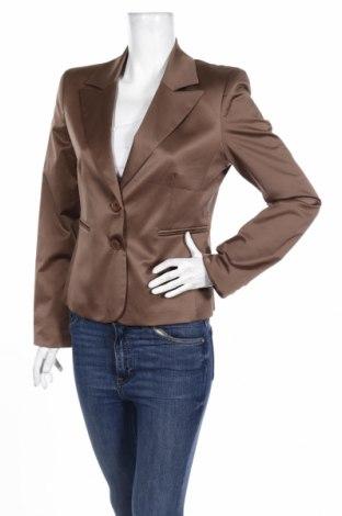Dámské sako  Toi & Moi, Rozměr M, Barva Hnědá, 66% bavlna, 29% polyester, 5% elastan, Cena  156,00Kč