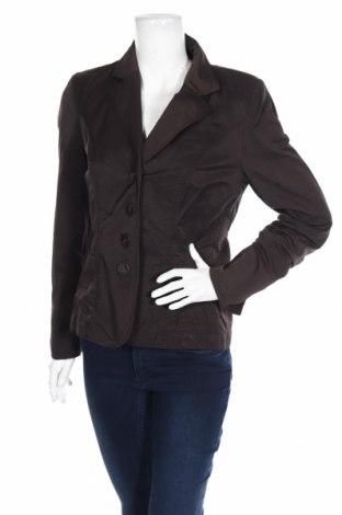 Дамско сако Verse, Размер M, Цвят Кафяв, 60% памук, 40% полиестер, Цена 5,40лв.