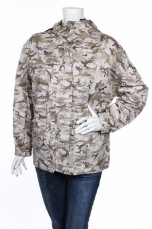 Дамско яке Boohoo, Размер S, Цвят Кафяв, Памук, Цена 22,77лв.