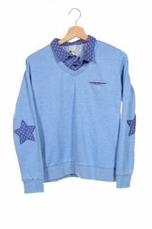 Детска блуза Litlle Karl Marc John