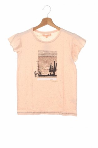 Detská blúzka  Lulu Castagnette, Veľkosť 13-14y/ 164-168 cm, Farba Ružová, Bavlna, Cena  4,02€