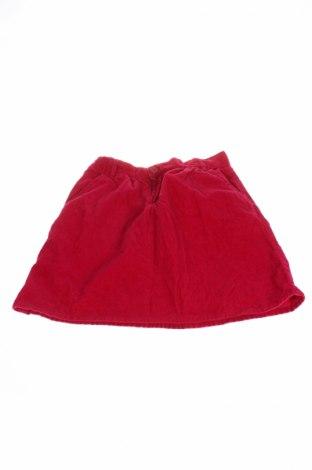 Детска пола Place, Размер 12-13y/ 158-164 см, Цвят Розов, Цена 3,75лв.